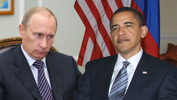 Обама нанес Путину двойной удар