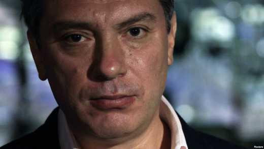 Убивать Немцова киллер отправился по броне правительства Чечни