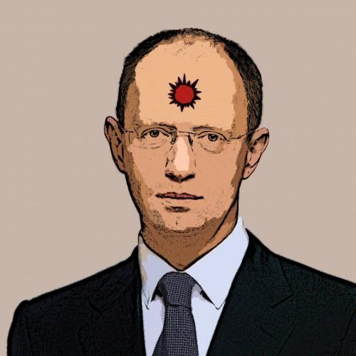 Что Сеня, пуля в лоб? 10% украинцев готовы к вооруженному восстанию против нынешней власти