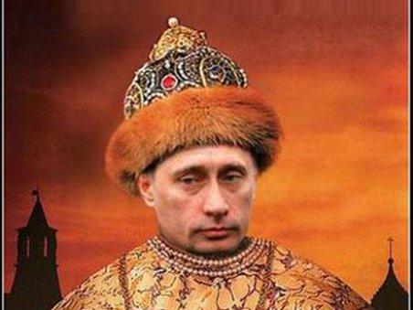Неужели Ленина закопают? Пользователи соц. сетей обсудили стремление РФ восстановить монархию