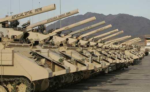 Глава Пентагона хочет предоставить оружие Украине