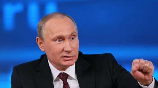Путин начнет наступление зимой с применением авиации, – блогер