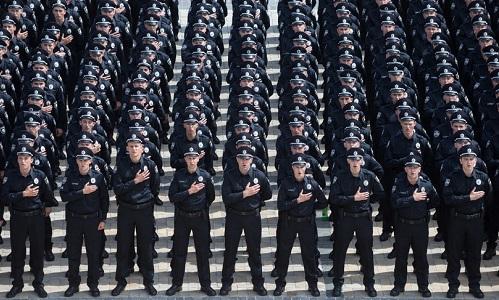 ОБЗОР: Как мировые СМИ оценили новую украинскую полицию