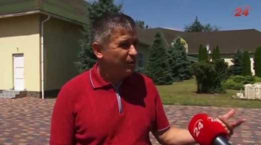 Пока ПС поливают грязью криминальный авторитет Ланьо сбежал из Украины