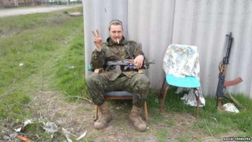 Солдат ВС РФ рассказал, что, помимо Донбасса, Путин отправляет военных в Сирию