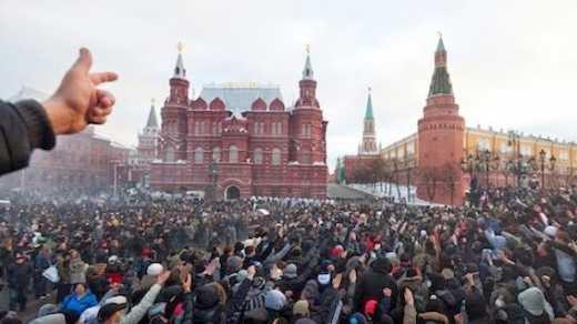 Блогер пояснил, почему Россию ждут восстания в национальных республиках