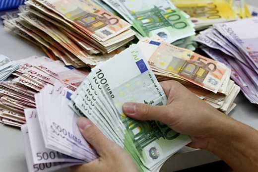 Очередной провал кремлевский аналитиков: евро никак не отреагировал на дефолт в Греции