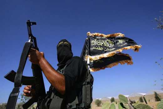 Беспилотник США уничтожил одного из лидеров ИГИЛ