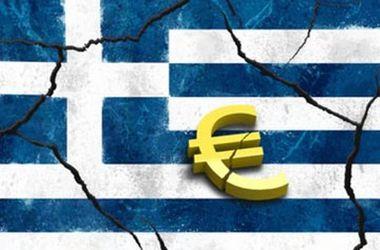 За что боролись! Еврокомиссия разрабатывает план по выходу Греции из еврозоны
