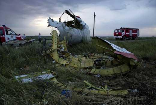 Что-то Кремль очк**ет: Москва считает нелогичной идею создания трибунала по сбитому Boeing-777