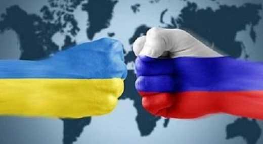 Российский блогер доказал, что война на Донбассе априори не может называться гражданской