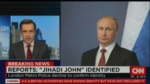 ИГИЛ будет вещать и для своих на Россию!
