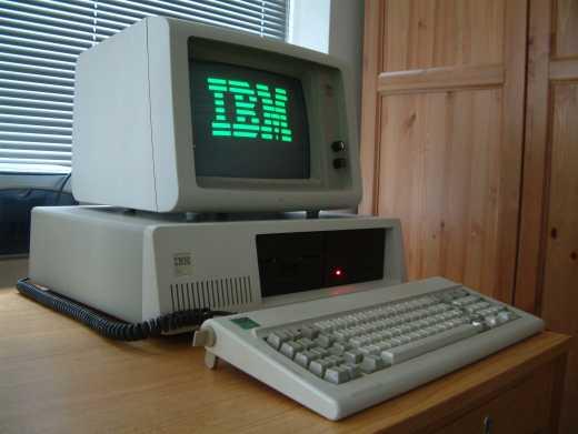 IBM уходит из России