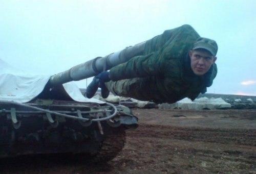В России резко увеличилось количество самоволок