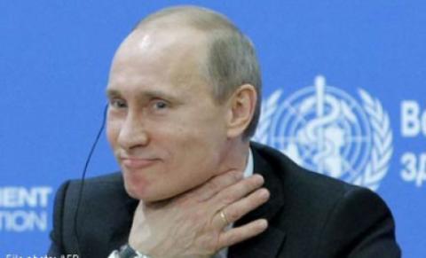 Путин едет в Нью-Йорк жаловаться на санкции