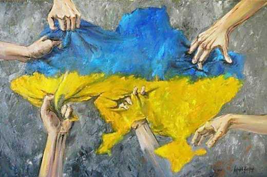 Децентрализация без реформ – разделение Украины между феодалами, что приведет к региональным революциям