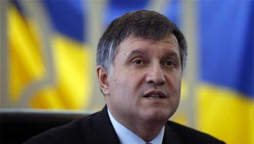 Аваков обвинил Яроша в подыгрывании Путину