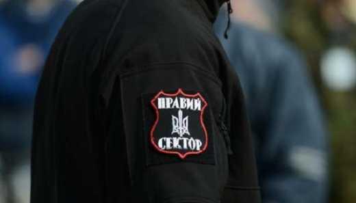 «Правый сектор» взял Львов под собственный контроль