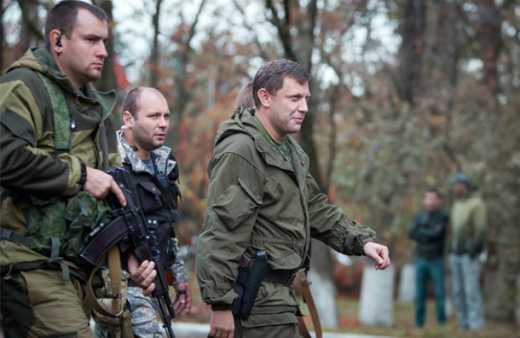 Спаcти полковника Вову: Кремль приказал Захарченко найти виновных в крушении Boeing-777