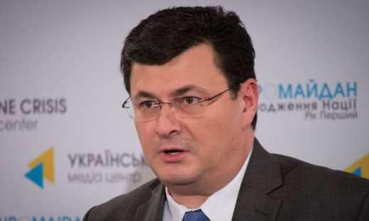 Министерство здравоохранения осталось без руководителя: Квиташвили подал в отставку