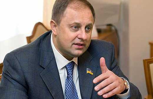 Новым главой СБУ станет генерал, который крышует контрабанду в зоне АТО?