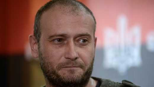Ярош едет в Киев для урегулирования ситуации на Закарпатье