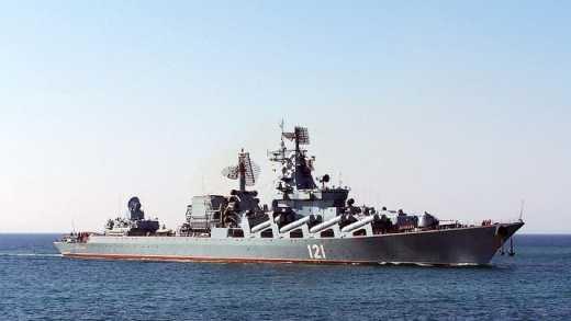 ВМФ РФ без украинских турбин прекратил строительство кораблей
