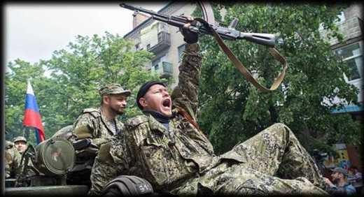 Боевиков «ДНР» распускают по домам – журналист