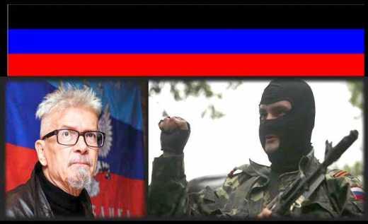 """В Донецке все больше """"пахнет Украиной"""", – украинофоб Лимонов"""