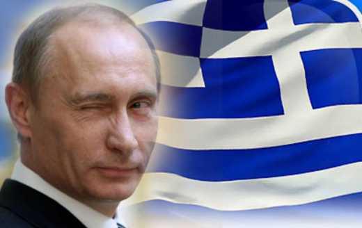 НАТО подозревают Грецию в сливе информации России – блогер