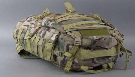 ГПУ открыла уголовное производство по рюкзакам Авакова, которых никто не видел