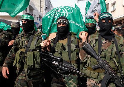 Путин атаковал союзников США: ИГИЛ и Хамас совместно напали на Египет