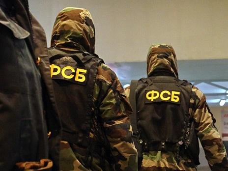 В Кремле чувствуют, что пахнет жаренным: ФСБ хотят дать возможность стрелять без предупреждения