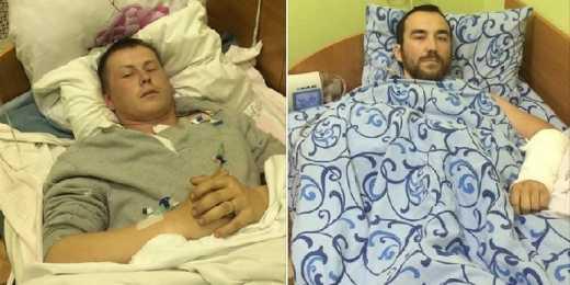 У Порошенко не подтвердили информацию об обмене пленных ГРУшников