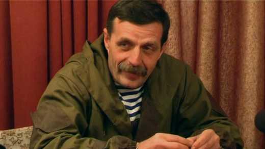 На Донбасс вернулся Безлер, чтобы решили дальнейшую судьбу Захарченко