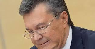 Янукович согласился предстать перед украинским судом
