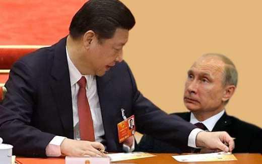 """""""Вова прощай"""": Китай поддержал инициативу о трибунале по крушению Boeing – СМИ"""