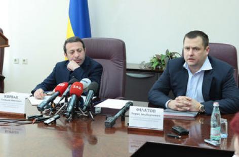 """Даже не """"укропчики"""": Соратники Коломойского даже между собой не научились общаться"""