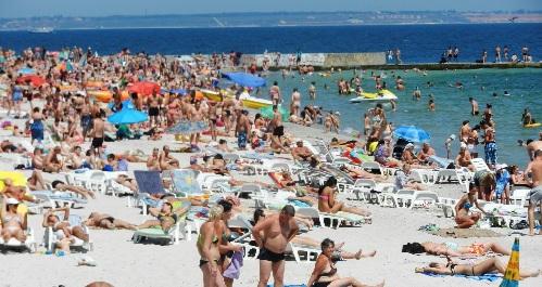 Саакашвили: У нас есть списки, все до единого пляжи Одессы будут открыты