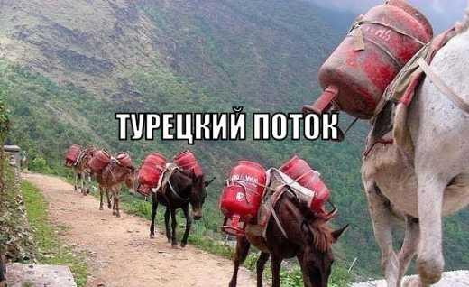 «А как же потоки?»: Газпром максимально увеличил заявку на транзит газа через Украину