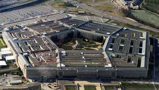 А Кремлю, какбы намекают: Пентагон обновил свою военную доктрину