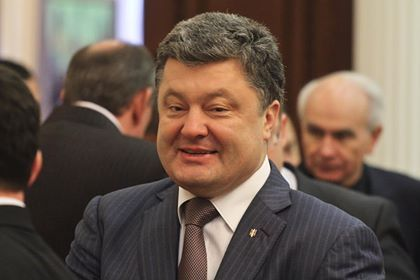 Люстратор-Порошенко: Президент своим указом запретил люстрировать милицейского генерала времен Януковича
