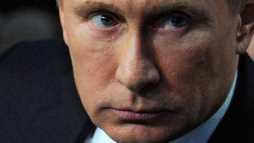 """""""Прокурор"""" Поклонская фактически объявила Путина нелегитимным президентом РФ"""