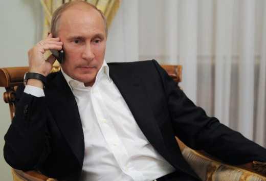 Путин готовит побег в Северную Корею