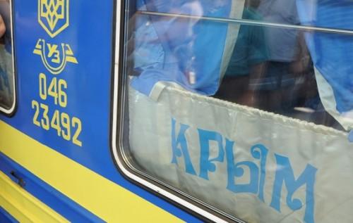 Какой же нужно быть внутри себя тварью, чтобы поехать в Крым – блогер