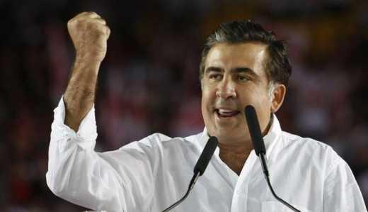 """Саакашвили требует от Порошенко """"крови"""" в руководстве Генпрокуратуры – блогер"""