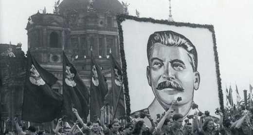 Сталин и Гитлер — герои советского детства