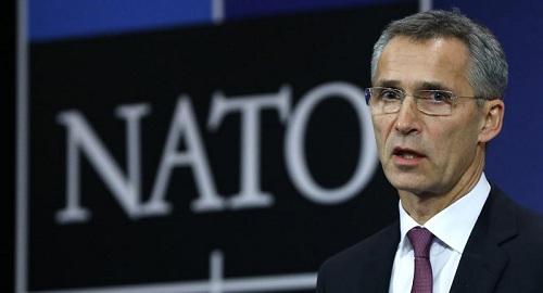 Генсек НАТО намекнул — Европа готова к войне с Россией — блогер