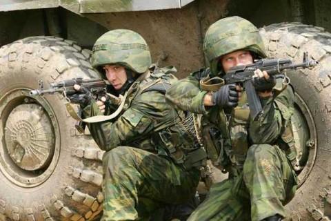 Беларусь готовится к военному противостоянию с Украиной, — Арестович