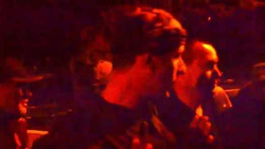 В сети появилось видео, как жители Краматорска пытались прогнать террористов Стрелкова весной 2014
